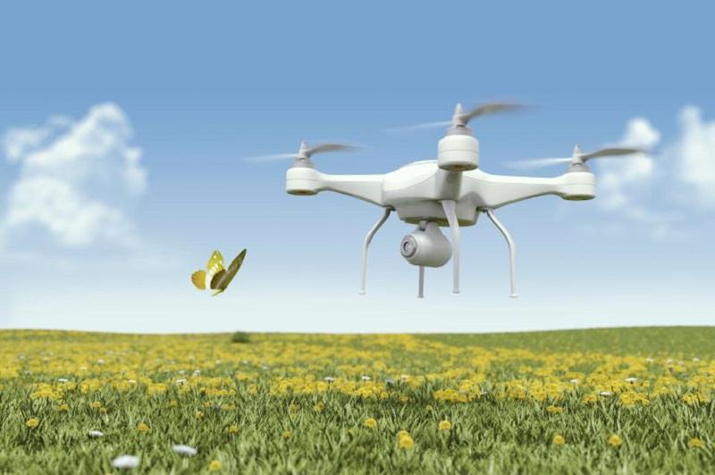 Los drones pueden tener un uso destacado en la agricultura / Getty Images