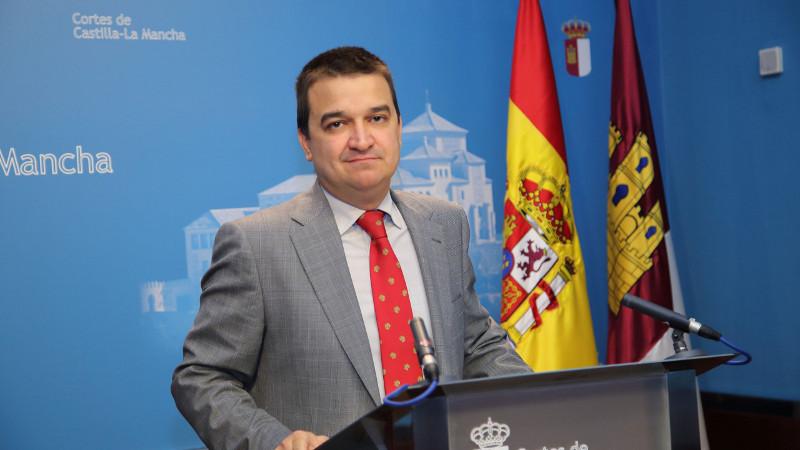 Franciso Martinez Arroyo