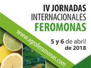 jornada internacional feromonas