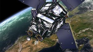 Satelite-Ingenio