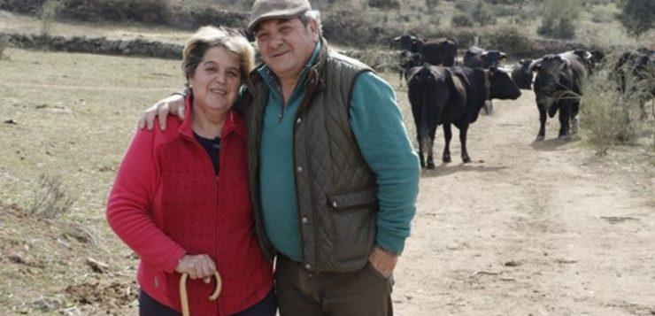 Las abuelas y abuelos rurales, activos imprescindibles de la sociedad