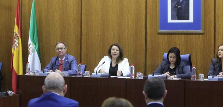 """El Gobierno andaluz defiende la integración de Medio Ambiente en Agricultura por """"racionalización, coordinación y ahorro"""""""