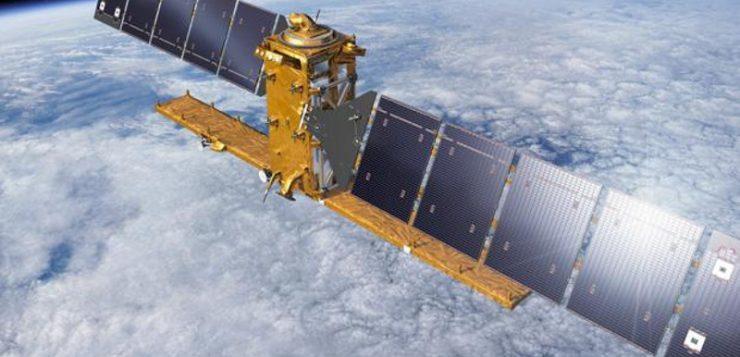 Aragón empieza a vigilar por satélite los campos que reciben subvenciones de la PAC