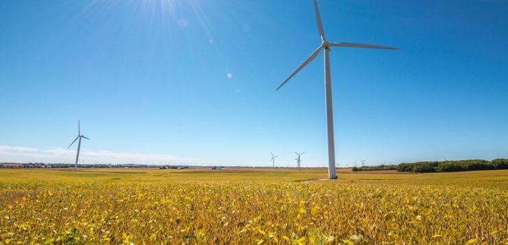 ANDALUCÍA I Agricultura y Endesa, por las renovables y el empleo