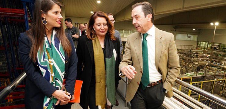 """Crespo resalta la importancia de defender """"nuestras dehesas como sumideros de CO2"""" ante la negociación de la nueva PAC"""