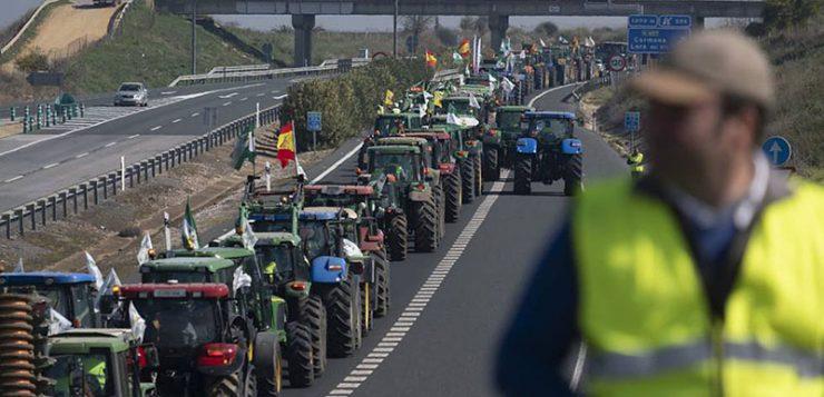 Agricultura limita los abusos en la cadena alimentaria