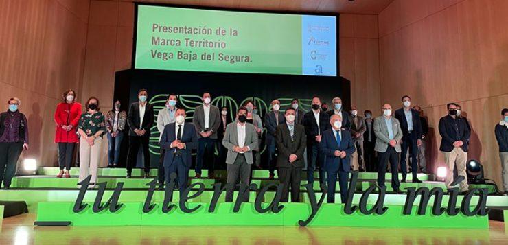 27 Ayuntamientos se unen para dinamizar el desarrollo de la comarca de la Vega Baja del Segura